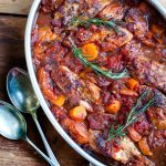 Chicken and Guinness Bake recipe