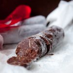 chocolate salami recipe
