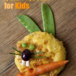 Welsh Rarebit for Kids Recipe