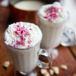 Candy Cane Hot Chocolate - Quick and Easy Recipe