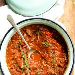 Easy Recipe for Slow Cooker Beef Ragu